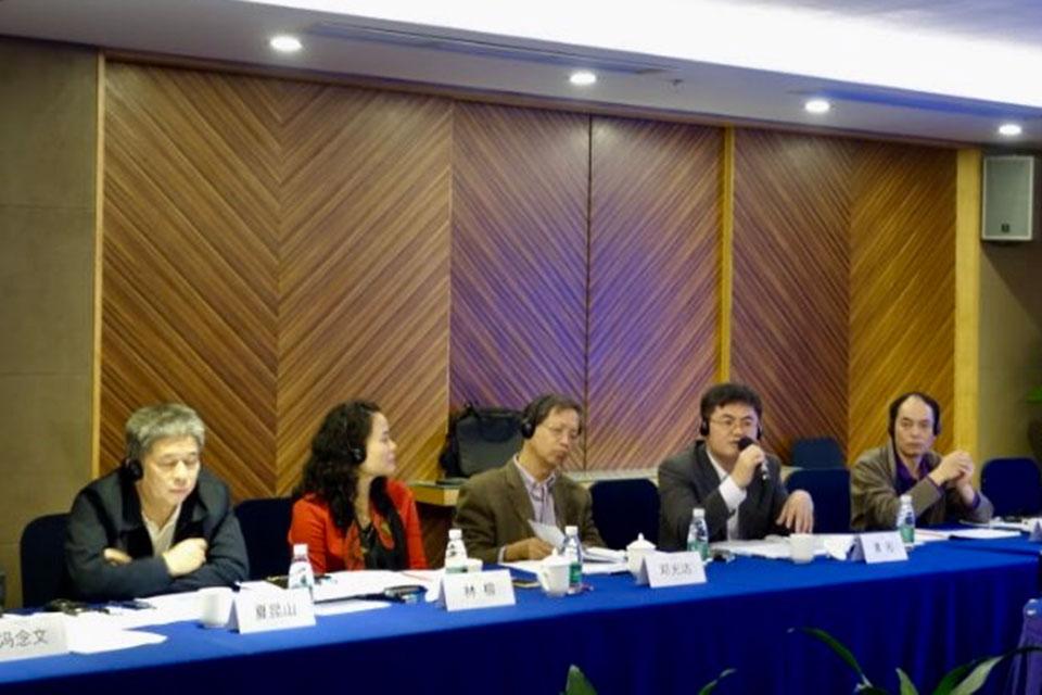 Tsai Center Workshops in Shenzhen Focus on Consumer Protection