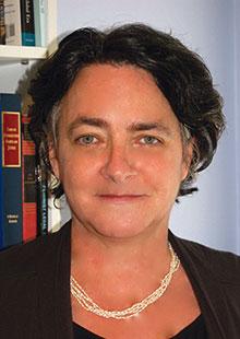 Priscilla Smith