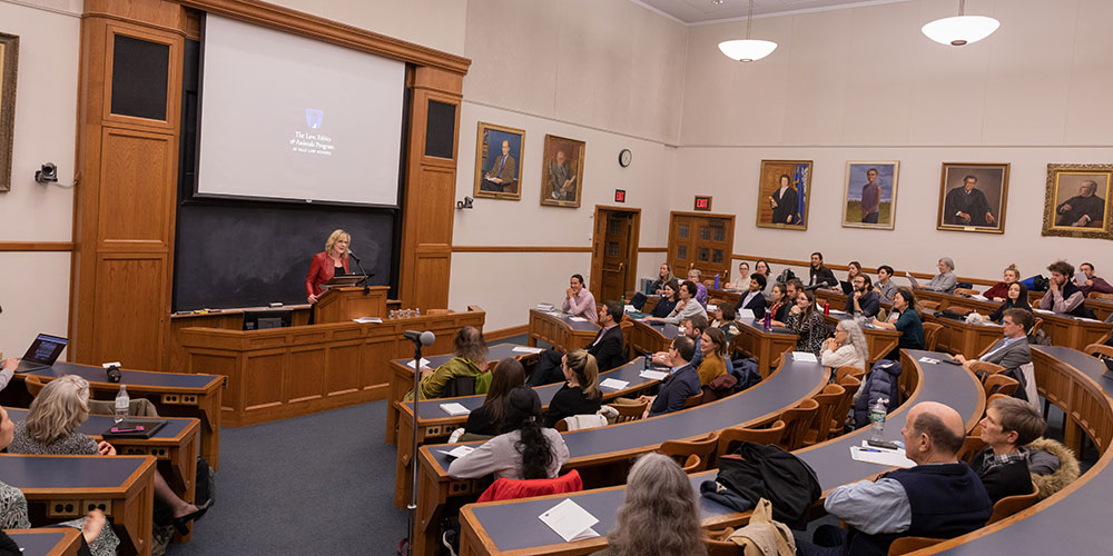 inaugural lecture 3
