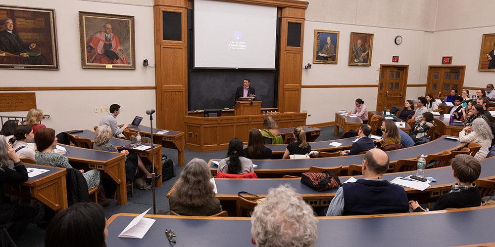 inaugural lecture 7
