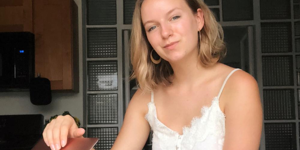 Elaina Foley
