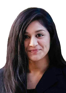 Photo of Fatima Mirza