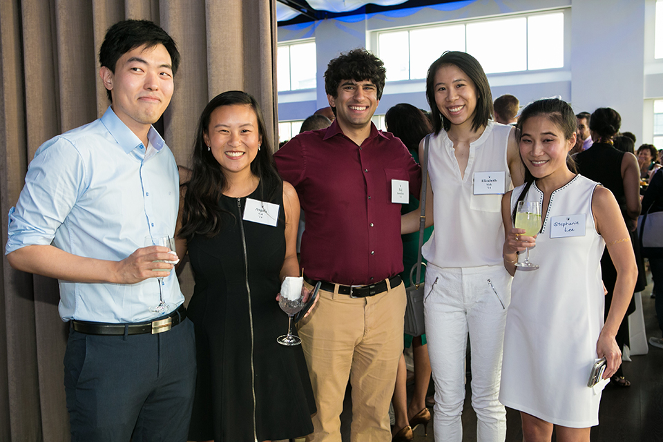 Yale Law School Celebrates Diverse Alumni Networks