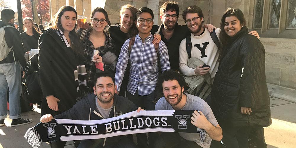 LL M  Program - Yale Law School