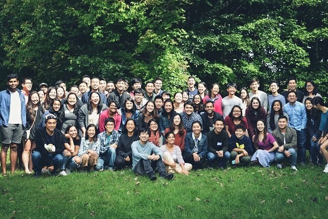 Asian Pacific American Law Students Association - Yale Law