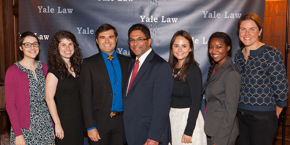 Initiatives - Yale Law School