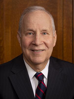 Eugene Fidell