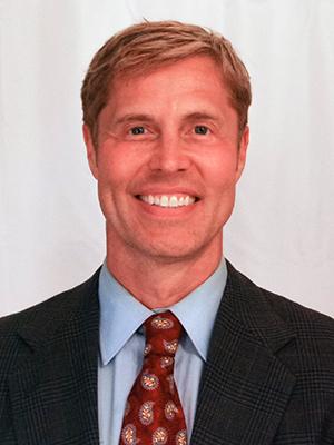 Eric Brunstad