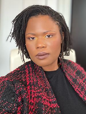 Monica C. Bell