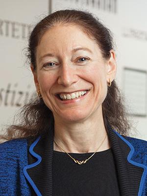 Nancy Marder