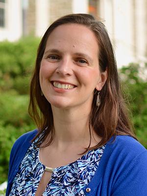 Renée Burbank