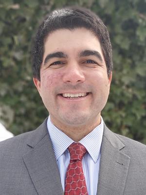 Roger Daniel Maldonado