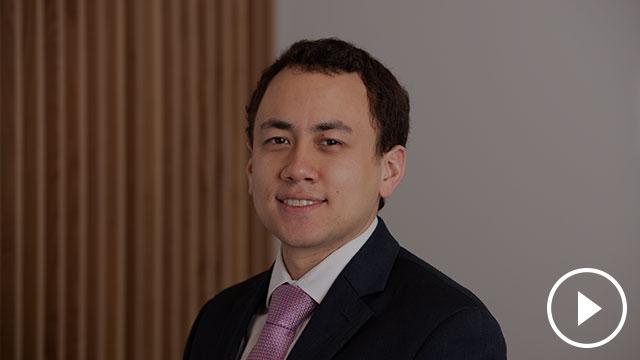 Damien Chang