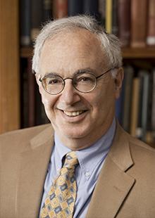 Bruce Ackerman