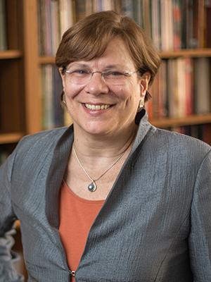 Lauren Benton