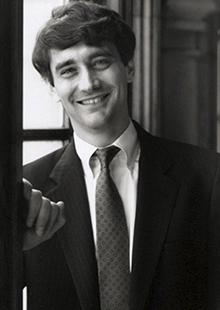 Steven Calabresi