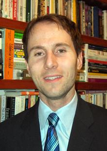 Kevin Cremin