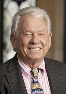 Steven B. Duke