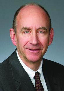 W. Neil Eggleston