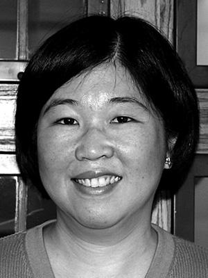 Evelyn Ma