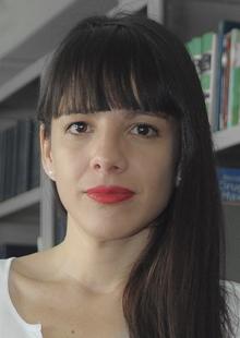 Marjorie Gabriela Espinoza Plúa
