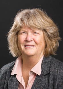 Shelley Geballe