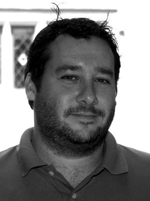 Jason Eiseman