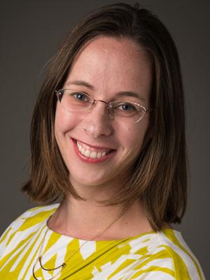 Julie Graves Krishnaswami