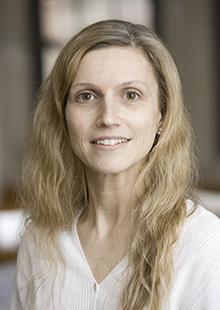 Christine Jolls