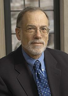 Alvin Klevorick