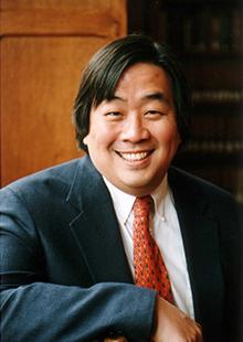 Harold Hongju Koh