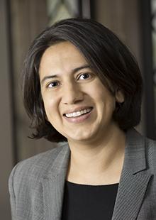 Anika Singh Lemar