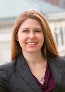 Christina Mulligan
