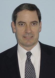 Eric S. Robinson