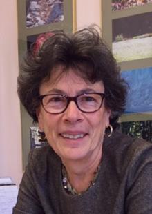 Ellen Scalettar