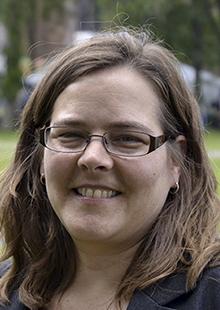 Erin Shaffer