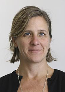 Lisa Suatoni
