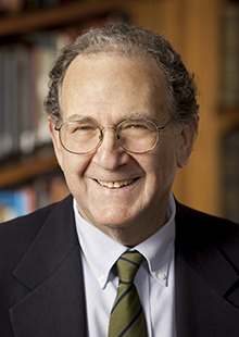 Stephen Wizner
