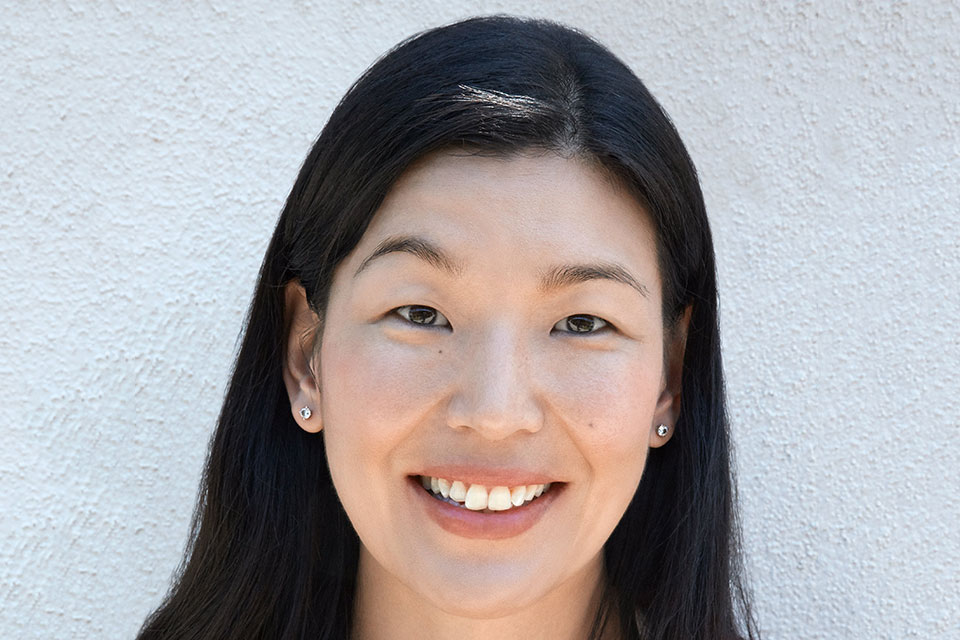 Activist Ai-jen Poo to Give Gruber Lecture February 26 on Creating a Care Infrastructure