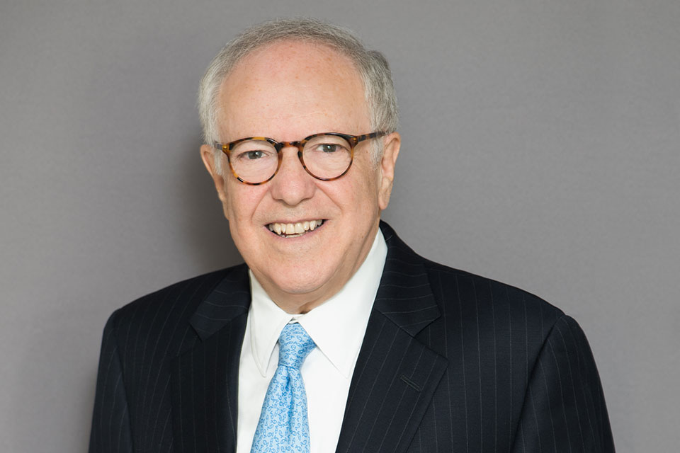 Lawyer Robert Barnett to Give Lecture on October 25