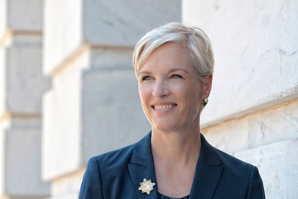 Cecile Richards to Deliver Gruber Lecture on March 8