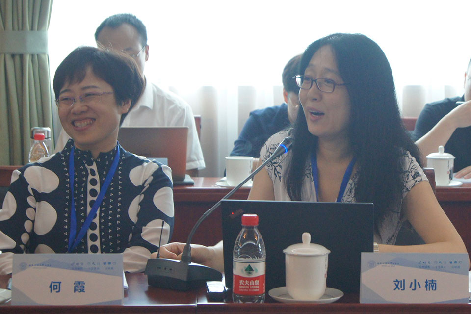 Tsai Center Holds Gender Discrimination and Sexual Harassment Litigation Workshops in China