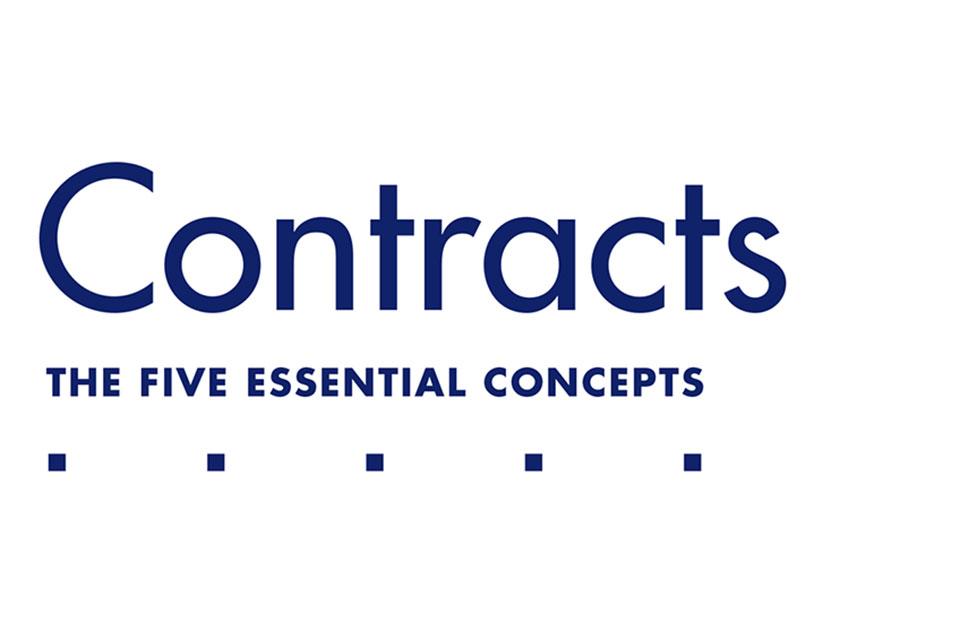 Professor Brilmayer on the Essentials of Contracts Law