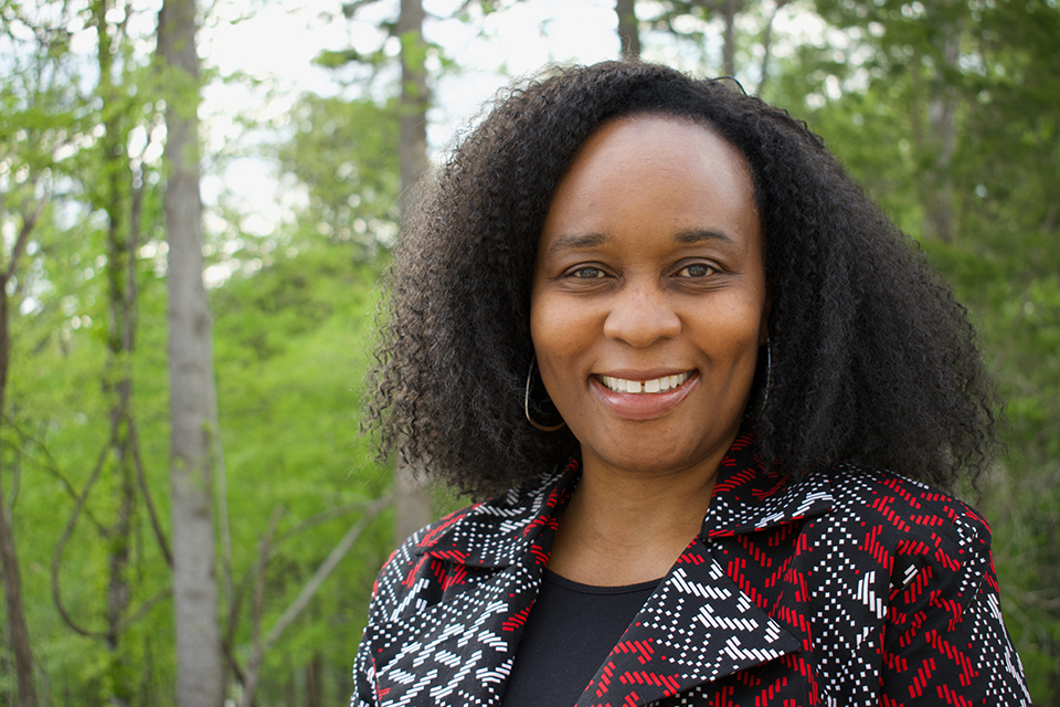 Femi Cadmus Named Yale Law Librarian