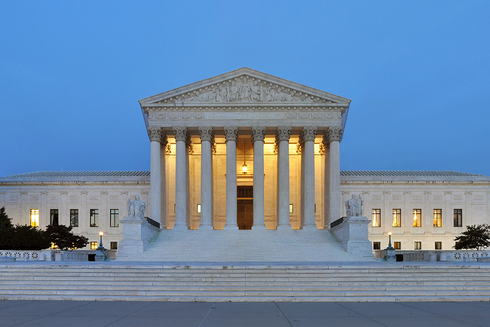 Students Create Supreme Court Reform Website