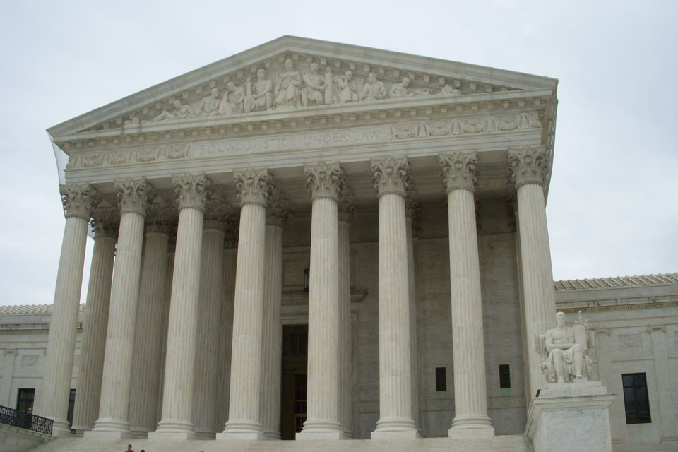 MFIA Files Amicus Brief in SCOTUS Gerrymandering Case