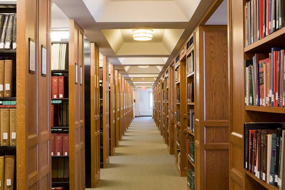 Law Library Provides Access to Legal Research for Developing Countries