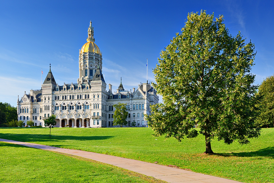 Historic Connecticut Parentage Act Passes CT House