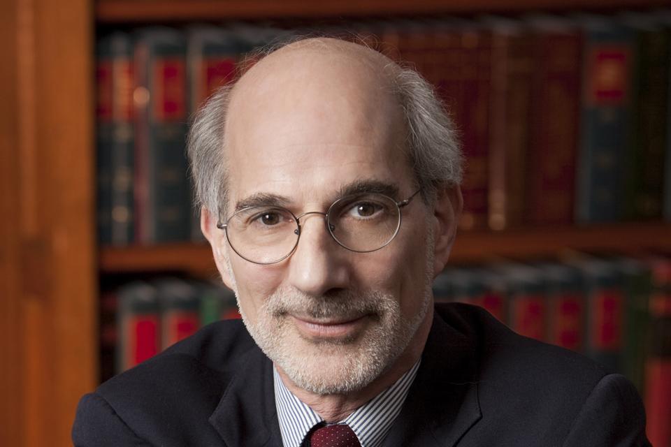 Professor Kahn Publishes a Philosophical Memoir