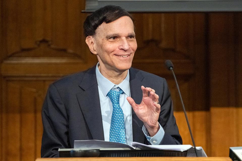 Judge Robert A. Katzmann '80